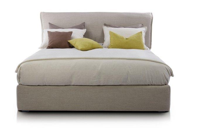 Кровать ALFABED CITY 180х200