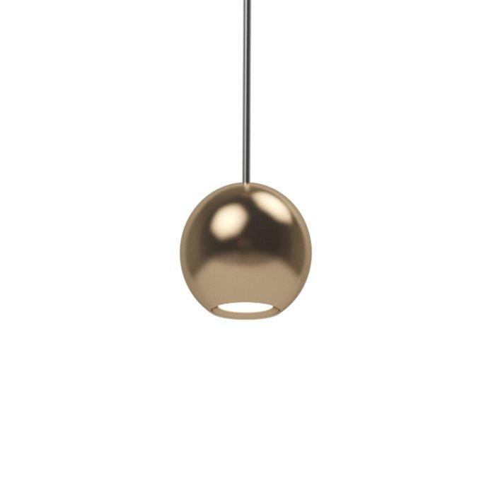 Подвесной светильник Harmat цвета розовое золото
