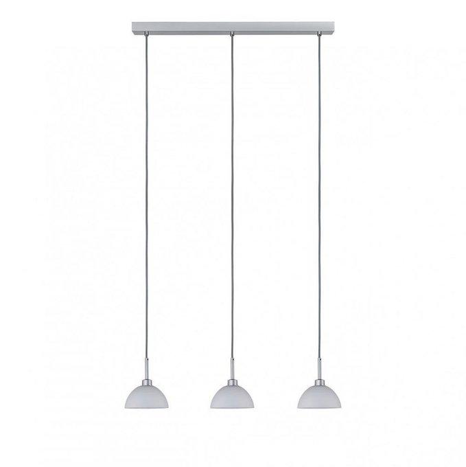 Подвесной светильник Parana с плафонами из стекла