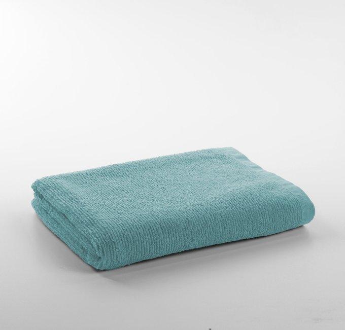 Банное полотенце Miekki large bath towel light turquoise