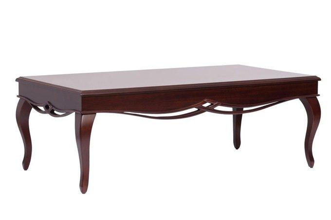 """Кофейный столик """"Henri"""" из дерева"""