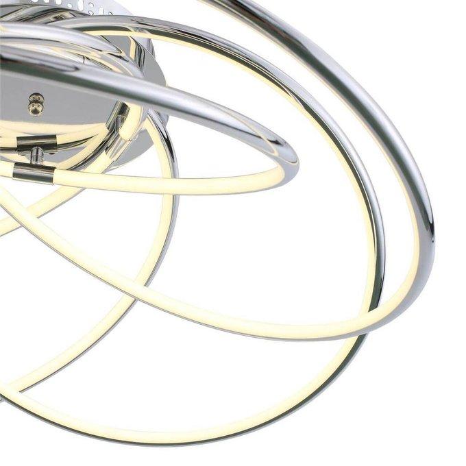 Потолочный светодиодный светильник Poranco