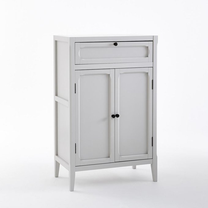 Комод  Eugnie с дверцами и ящиком