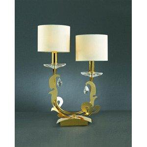 Настольная лампа декоративная Lys