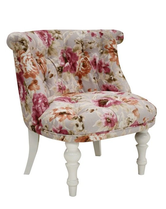 Мягкое кресло Сиенна