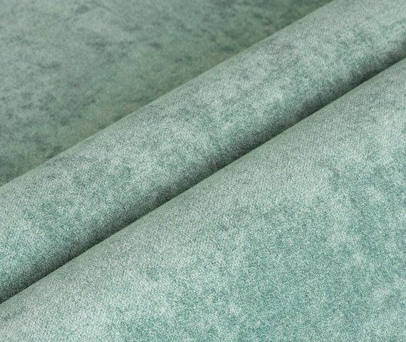 Прямой диван Rafael M зеленого цвета