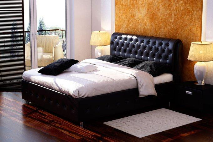 Кровать с подъемным механизмом Como