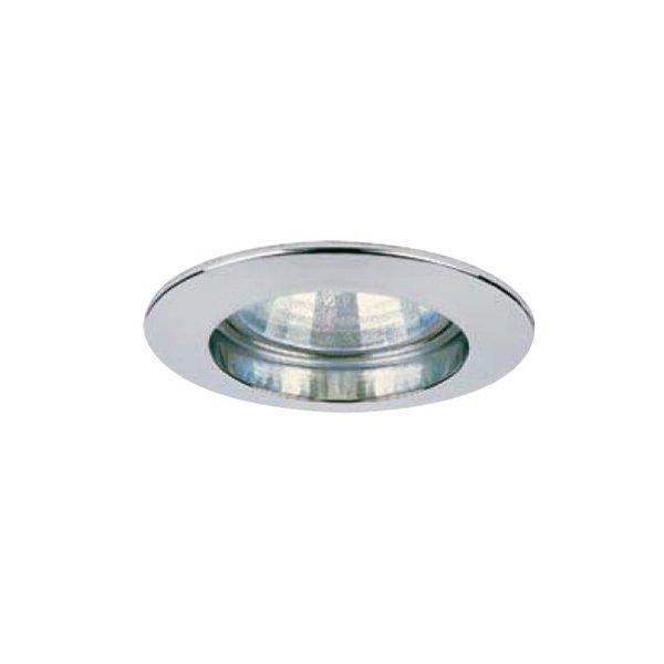 Встраиваемый светильник Oligo RD из хромированного металла