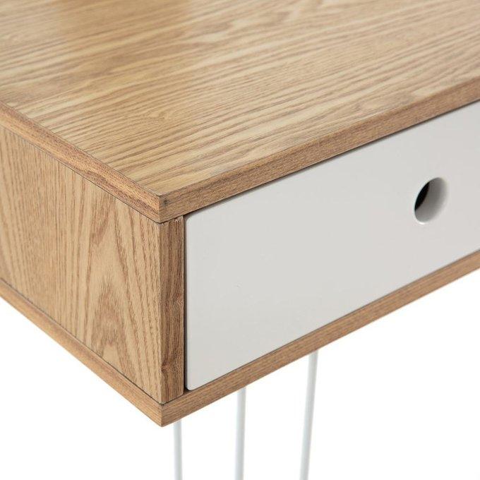 Письменный стол Biface с  ящиками