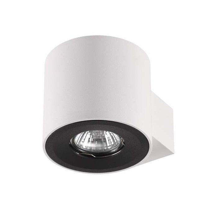 Настенный светильник Odeon Light Lacuna