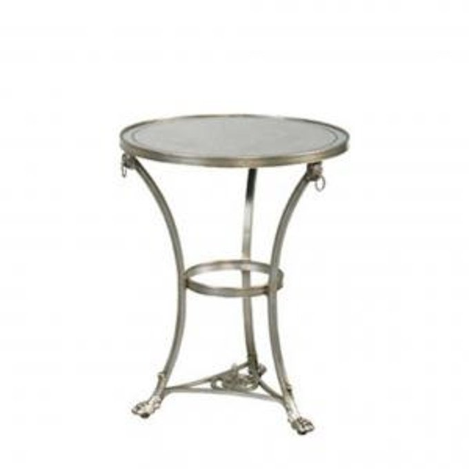 Столик SILVER CAFE TABLE