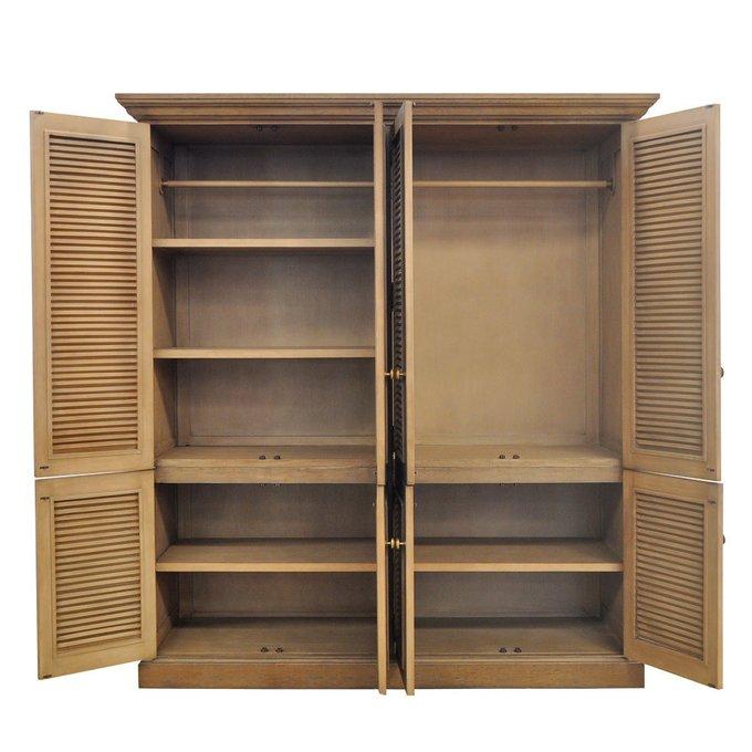 Шкаф Concorde Double Cabinet