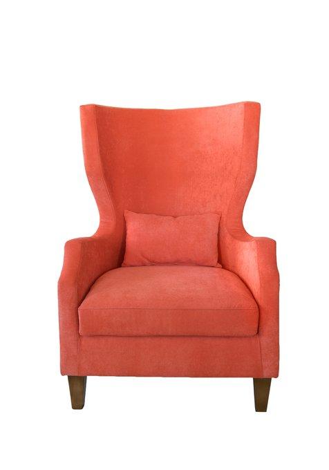 Кресло Gracia с высокой спинкой