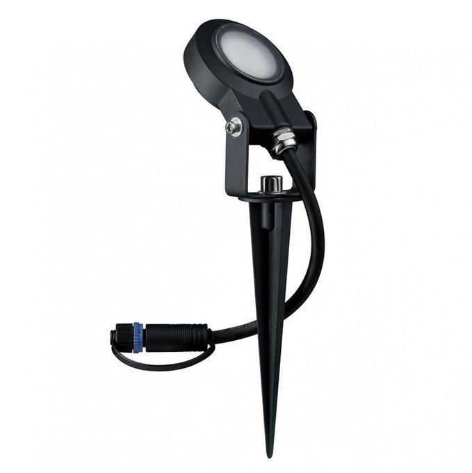 Ландшафтный светодиодный светильник Paulmann Spotlight