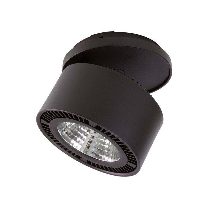 Встраиваемый светодиодный светильник Lightstar Forte Inca
