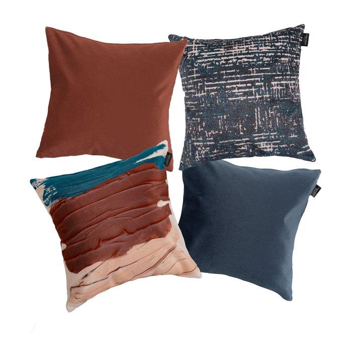 Комплект чехлов Cleo Tores с внутренними подушками