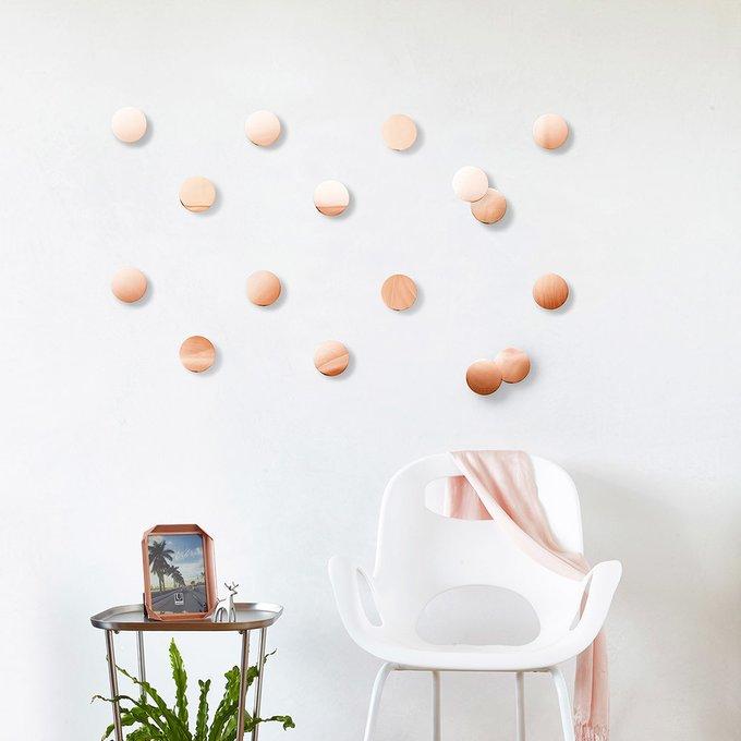 "Декор для стен ""confetti dots"""