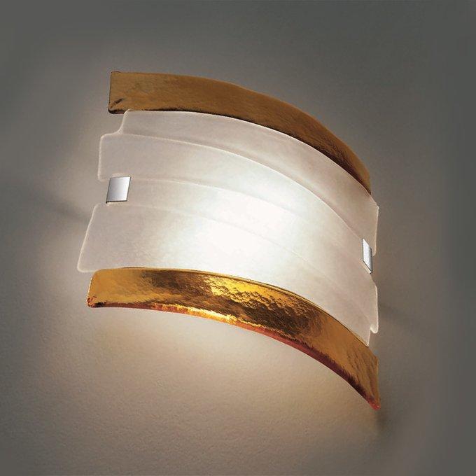 Настенный светильник AVMazzega RIFLESSI