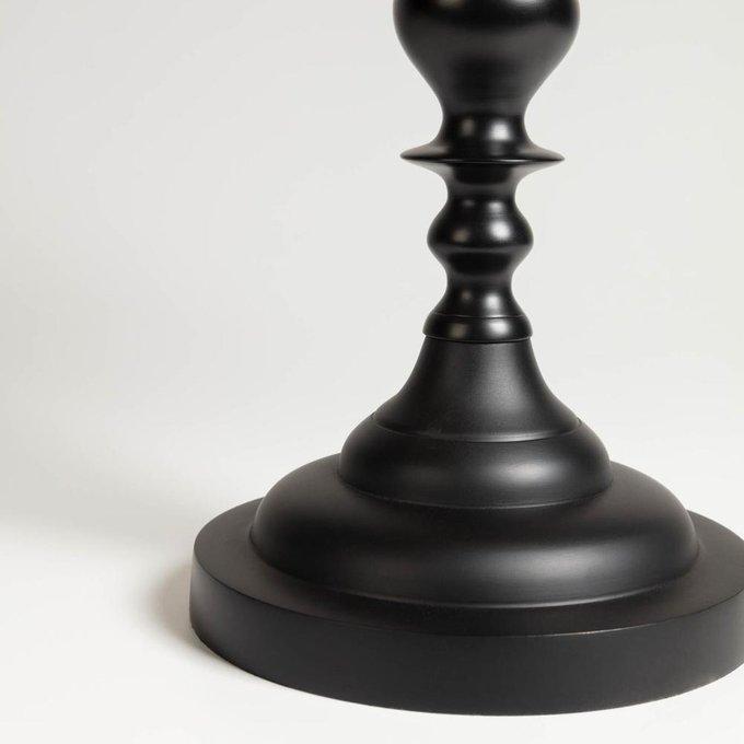 Кофейный столик Shaine черного цвета