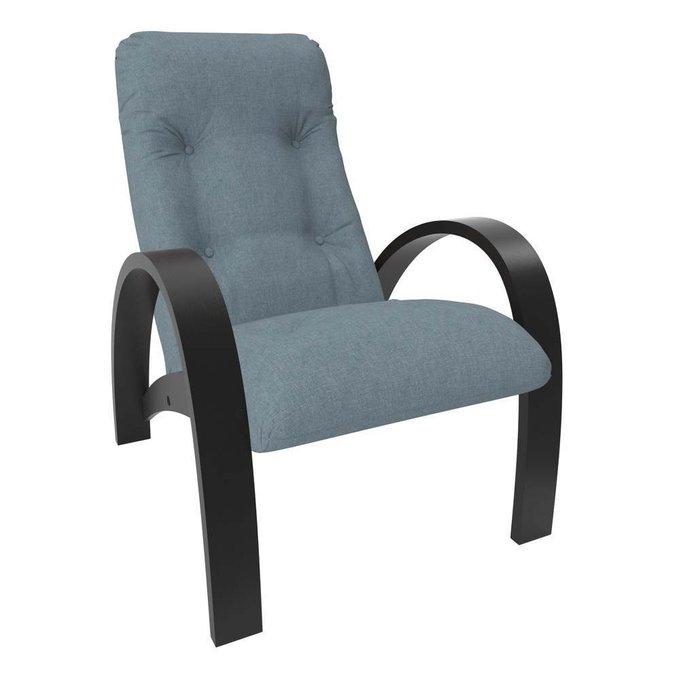 Кресло для отдыха Модель S7 с обивкой Montana_602