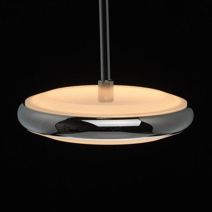 Подвесной светодиодный светильник De Markt Эрида