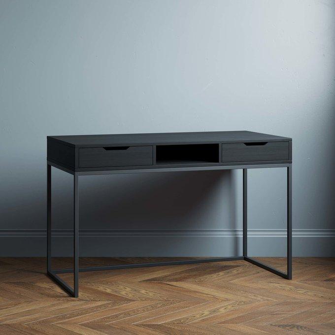Письменный стол Ramon 160х80 цвета пепельный орех