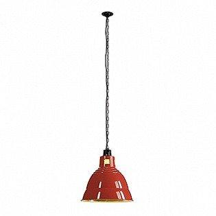 Светильник подвесной SLV Para красный