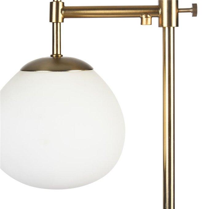 Настольная лампа Maytoni Erich