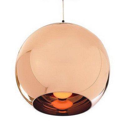 """Подвесной светильник """"Copper Shade"""""""