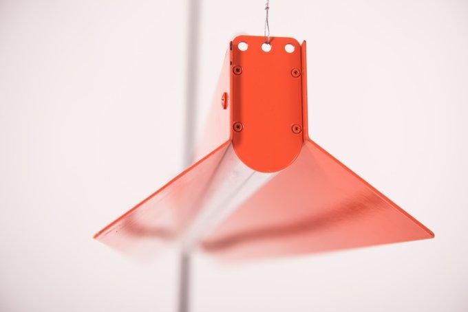 Офисный подвесной светильник Luch pendant lamp