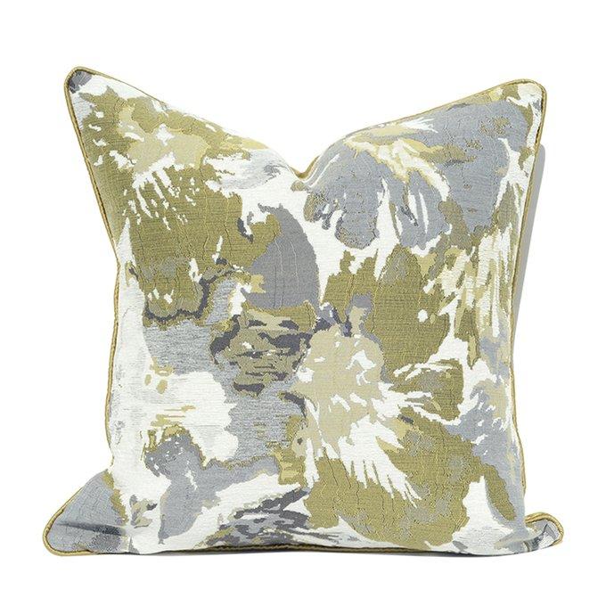 Декоративная подушка Santorini из полиэстера