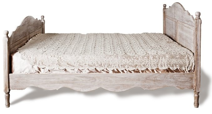 Кровать двухспальная Еcolife Еurope 180х200 см
