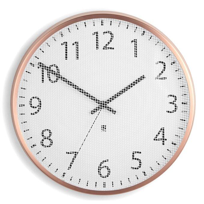 Часы настенные Umbra perftime