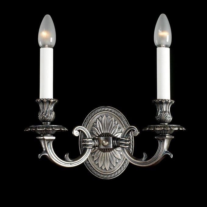 Бра Badari в виде свечей в подсвечниках
