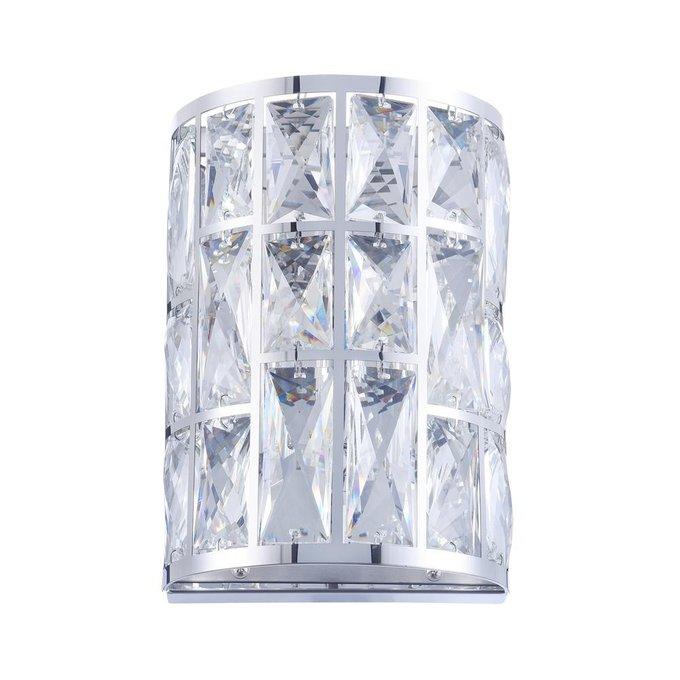 Настенный светильник Maytoni Gelid