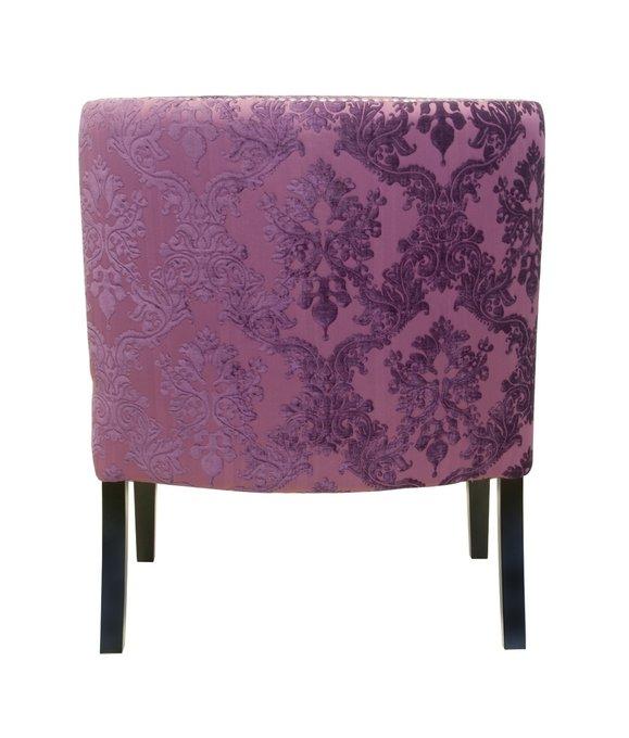 Кресло Suza violet
