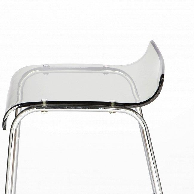 """Барный стул """"Acrylic"""""""