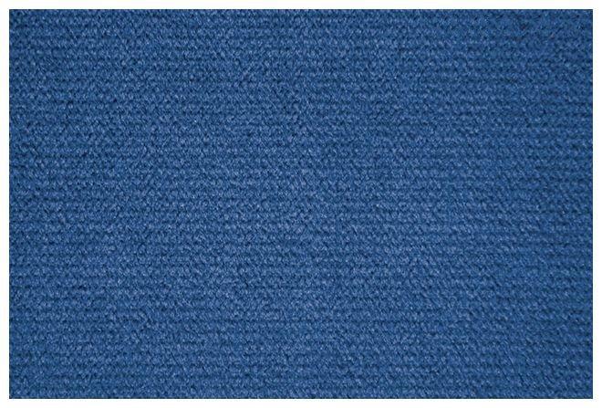 Диван-кровать Винс синего цвета