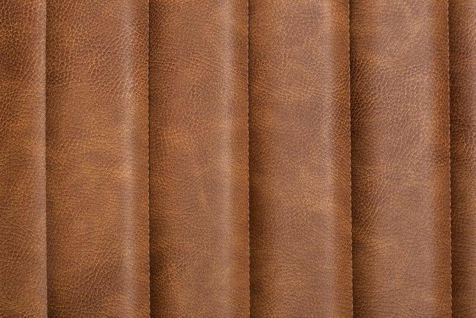 Диван раскладной Loft Браун коричневого цвета