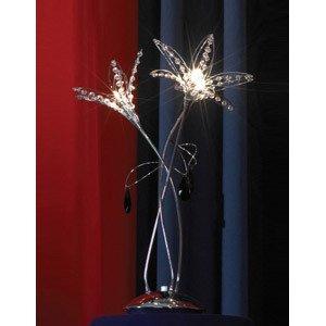 Настольная лампа декоративная Giglio