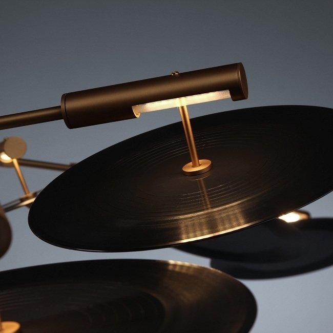 Подвесной светильник Branching Discs