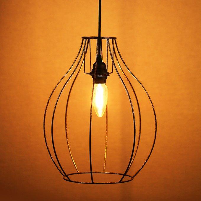 Подвесной светильник Груша