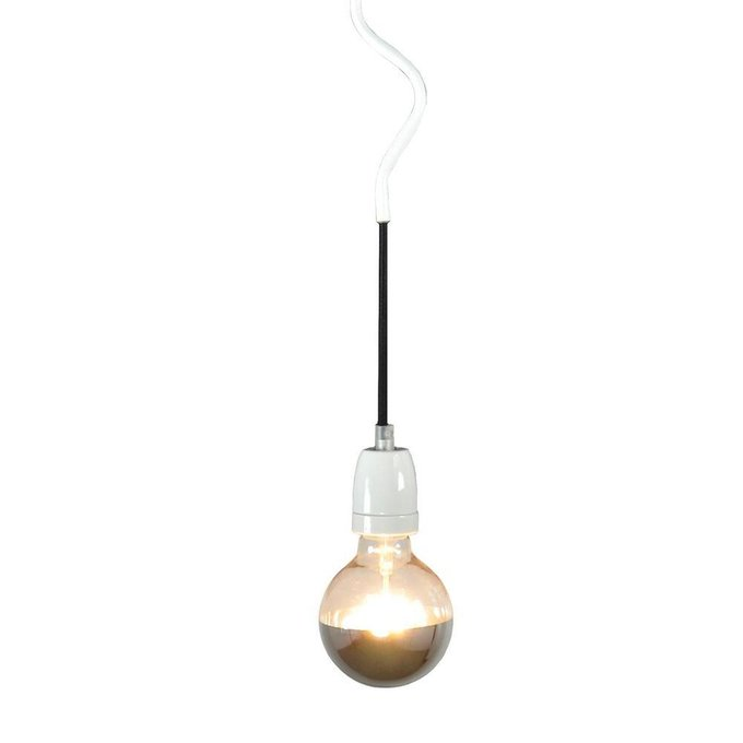 Подвесной светильник в стилелофт