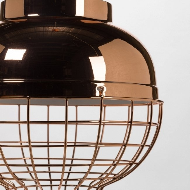Подвесной светильник Glare диаметр 30 см