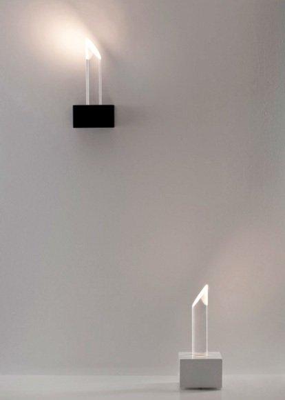 Настенный светильник Fabbian RAMPU
