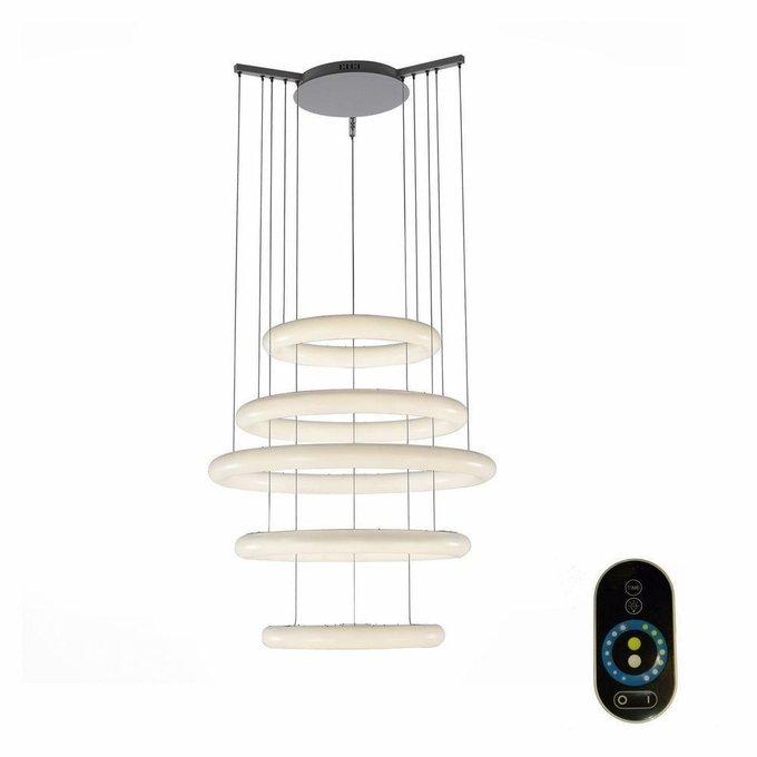 Подвесной светодиодный светильник Albo