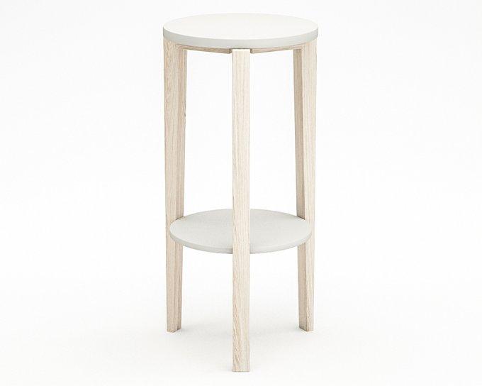 """Кофейный столик TorySun """"Aster"""" из массива дуба"""