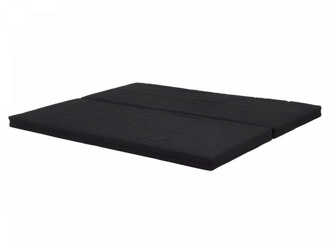 Матрас для кровати-кушетки Reina черного цвета 80х200