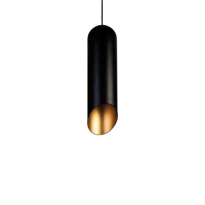 Подвесной светильник Nona Black Pendant