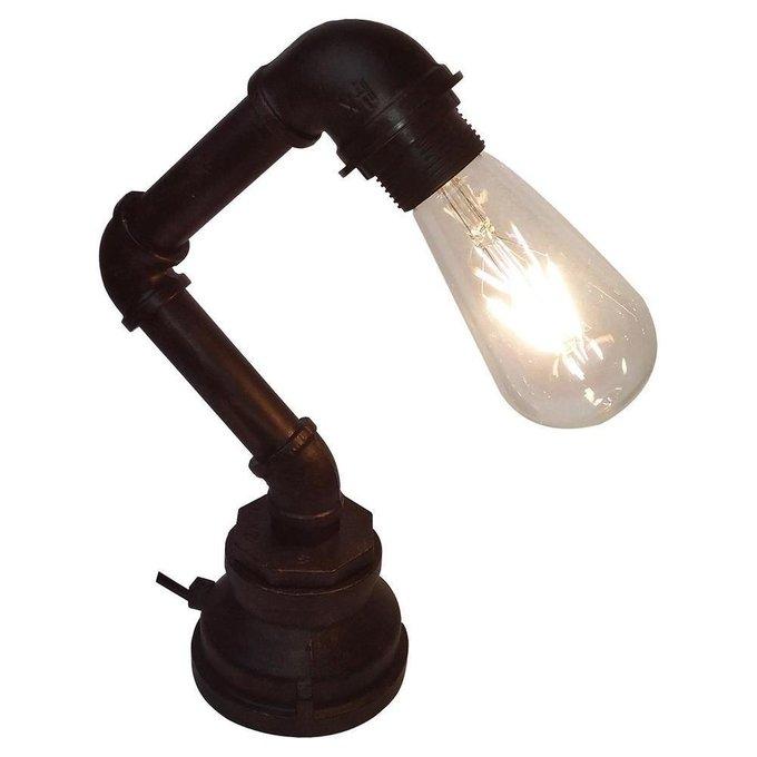 Настольная лампа Lussole Loft